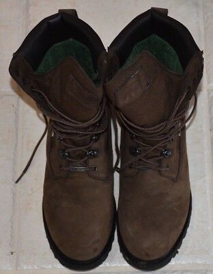 e3ea5c49941 BROWNING MEN'S HUNTING Boots - Gore-Tex and Thinsulate Size 10W #30900