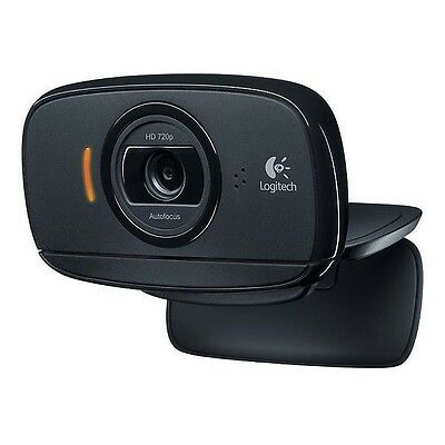 Logitech B525 HD for Business Webcam NEU&OVP