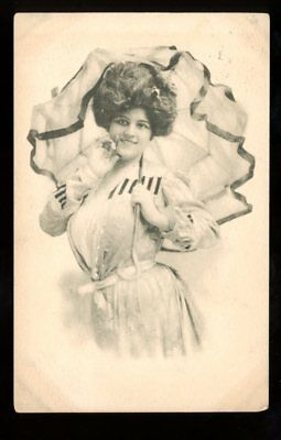 people-1909-message-to Addie Welch of Chatfield, Minnesota