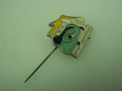 1959 5AD Doghouse Club donation stick pin        129