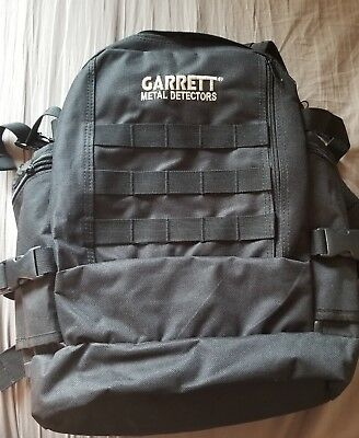 NEW GARRETT Sport DAYPACK Backpack With FREE SHIPPING!