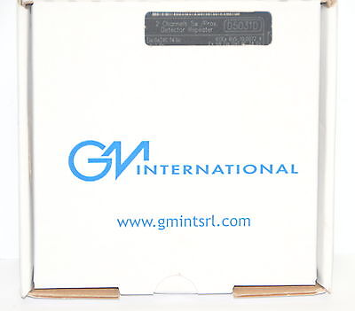 GM International D5031D Schalter /Nähe Detektor Repeater Transistor Aus