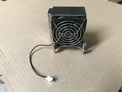 463990-001 for HP Workstation Z400 Z600 Z800 Processor Heatsink & Fan Assembly
