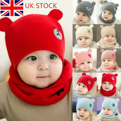 f7d4b4819ea4 50% off ddfdd 1e32b sweet bow beanie hat for infant winter cotton ...
