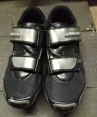chaussures cyclisme shimano T43