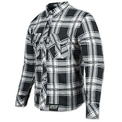 Speed and Strength Men's Rust and Redemption Moto Jacket