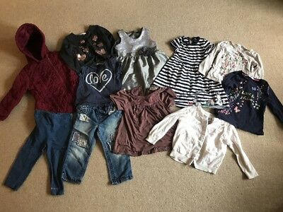 Girls Clothes bundle 18-24 Months. Including Next, Junior J and More