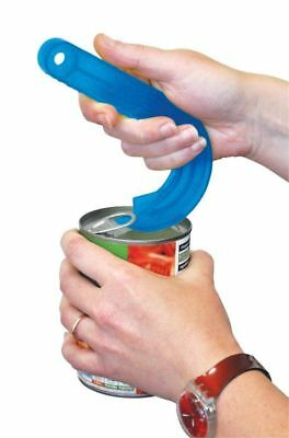 Ring pull can opener jar opener gripper disability aids from Aidapt