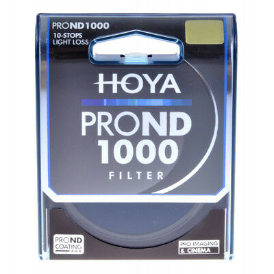 FILTR HOYA PRO ND 1000 szary GRAY 77 mm Made in Japan