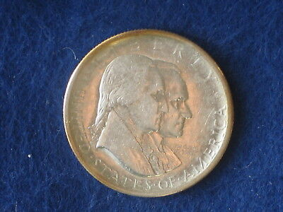 USA Sesquicentennial of American Independence Half Dollar 1926