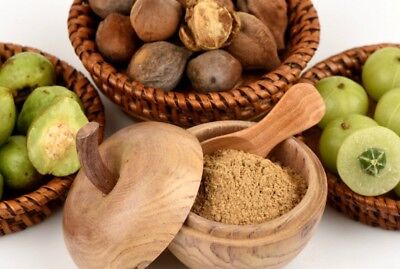 Triphala Powder / Churna Premium Quality Free P&P (500g) Uk seller
