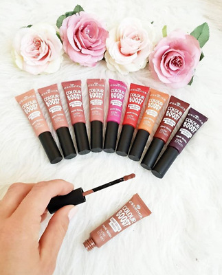 essence colour boost mad about matte liquid lipstick make up beauty best color