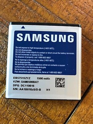 Samsung GALAXY S Battery ONLY