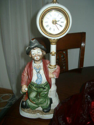 Melody in Motion Penner Willi mit Uhr