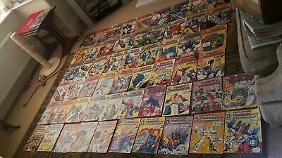 Transformers Comic Big Job Lot Marvel UK 157 issues / Later Issues + Specials