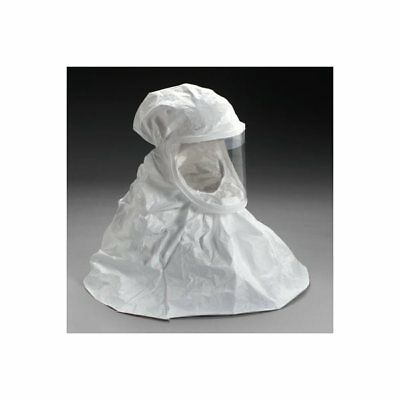 PAPR (Powered Air Purifying Respirator) Tyvek Kits - Hood, Tube & Covers