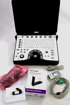 Reconditioned GE Logiq E BT12 Ultrasound System