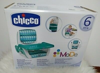 Chicco Mode - Elevador regulable