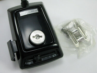 TURNER M+3B Amplified Power MIC for CB Radio - NEW Old Stock!
