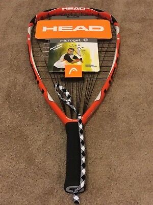 Racquetball Racquet: Head, Extreme 180, Brand New, Never Used, Very Rare Find...