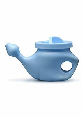 Yeti Neti Pot Nasal Cleansing for Cold Allergy and Sinus Relief Netipot Neti-pot