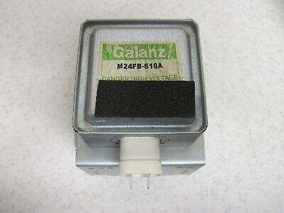 MICROWAVE OVEN - MAGNETRON Galanz MAGNETRON M24FB-610A  EPLACEMENT PART