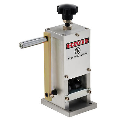 Wire Stripping Machine Scrap Cable Stripper for Scrap Copper Recycling..