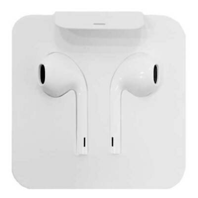 Genuine Apple Earphones EarPods A1748 White for iPhone 8/8 Plus X XS/XS MAX XR