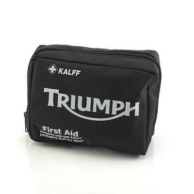 Triumph Motorcycles First Aid Kit A9930226