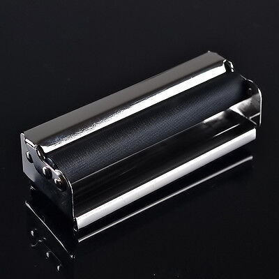 73262CM Easy Manual Tobacco Roller Hand Cigarette Maker Rolling MachineTool&TOP
