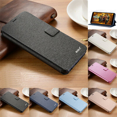 For Huawei Mate 10 9 Lite Nova 3 3i Magnetic Flip Thin Leather Wallet Case Cover