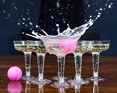 Fizz Pong Fun Girls Prosecco Hen Party House Drinking Game Novelty Birthday Gift