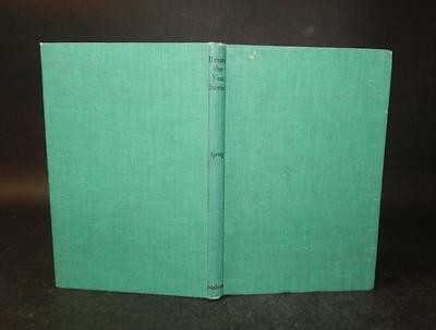 1941 Maribel Edwin ROUND THE YEAR STORIES (Spring Book) ILLUSTRATED