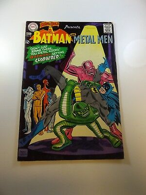 Brave And The Bold #74 VG/FN condition Huge auction going on now!
