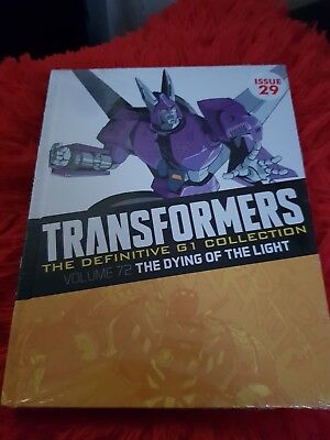 Transformers The Definitive G1 Collection - Issue 29