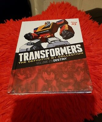 TRANSFORMERS  COLLECTION issue 35