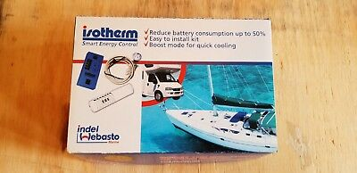 Isotherm Smart Energy Controller NEW