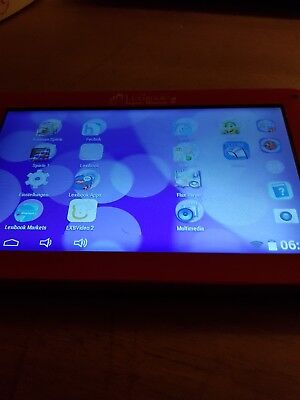 Lexibook tablet 2
