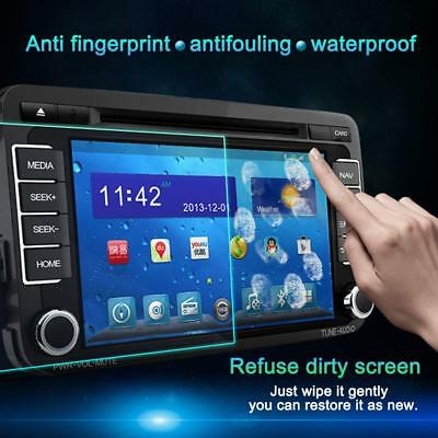 8-InchCar Navigation Tempered Glass Screen Protector(175×98mm)
