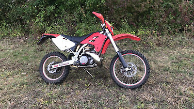 Gasgas 250cc EC 2 stroke Road Legal Mot'd