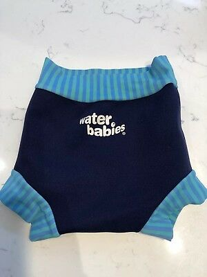 Water Babies Splash About Swim Nappy Medium