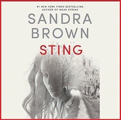 Sting by Sandra Brown (audio book, Download)