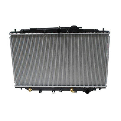 Radiator DENSO 221-4405 fits 96-98 Nissan Quest