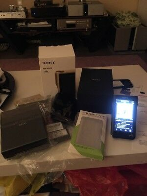 Sony Nw Wn 1z Gold