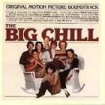 The Big Chill: Original Motion Picture Soundtrack USA MOTOWN CD OST