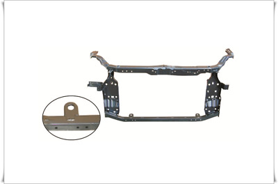 Ossatura Frontale Anteriore Completo Nissan Qashqai J10 01/2007-> 62500Jd00A