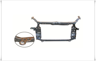 Ossatura Frontale Anteriore Completo Nissan Qashqai J10 01/2007-> 62500Jd20A