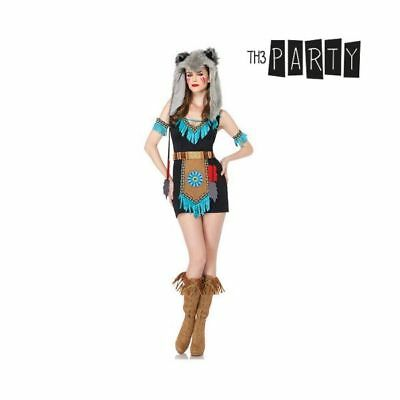 Costume per Adulti Th3 Party Guerriera sexy Taglia:S S1103797