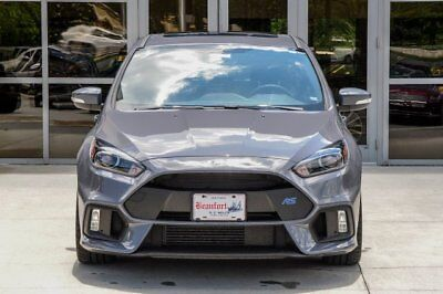 2017 Focus RS 2017 Ford Focus for sale!