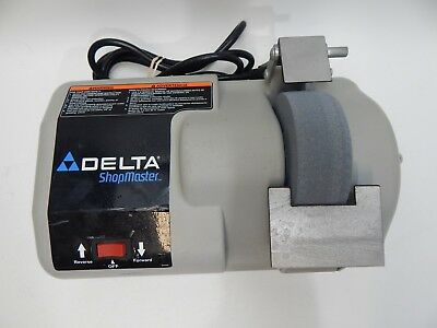 Fine Delta Shopmaster 6 Bench Grinder Gr100 59 00 Picclick Gmtry Best Dining Table And Chair Ideas Images Gmtryco